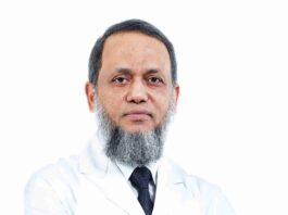 Dr. Abu Jafar Mohammed Saleh