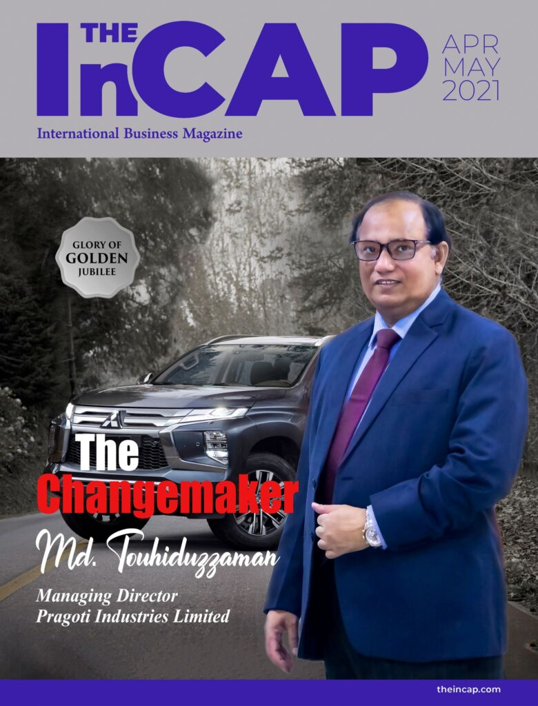 April-May-2021-Issue-Cover Page-The-InCAP-The-Changemaker-Md.-Touhiduzzaman
